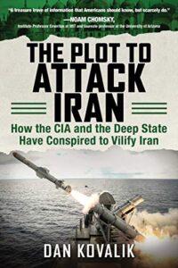 Book: The Plot to Attack Iran